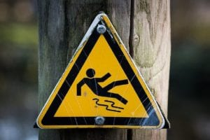 slip & fall lawyer