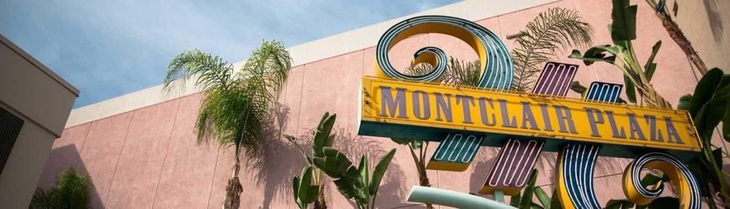 Montclair Plaza